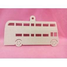 4mm MDF Hanging bus